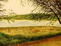 Lago silano