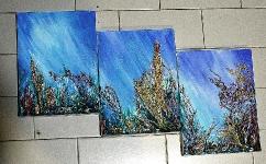 Dipinti - Serie