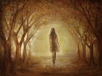 Il percorso luminoso