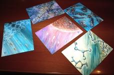 Dipinti Serie
